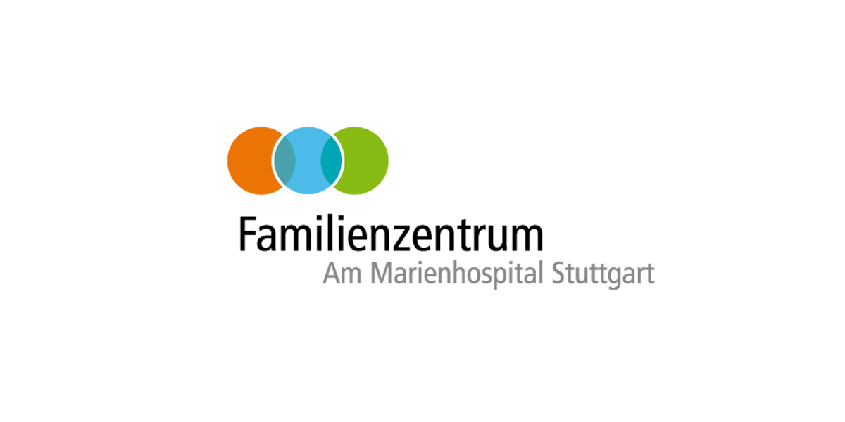 Logo Familienzentrum Marienhospital
